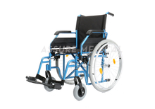 AL-007 Aluminum Alloy Lightweight wheelchair