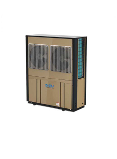 Residential All-in-one Heating and Cooling 17KW