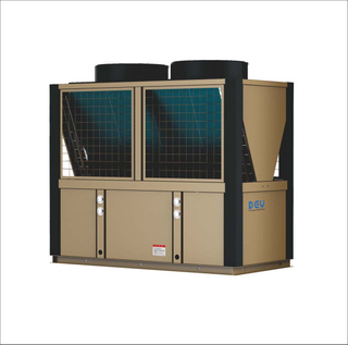 Commercial Air Source Heat Pump for Heating 85KW R410A
