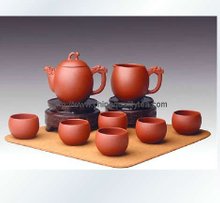Zisha teaset(high-quality)