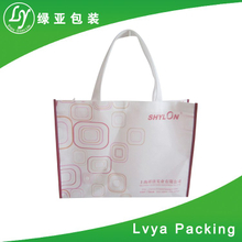 High Demand Products 2017 Factory Sale Non Woven Bag Silk Printing/ Hot-transfer Printing