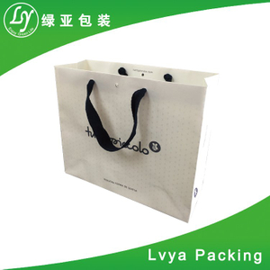 Most Popular Products Durable China Colorful Customised Paper Bag