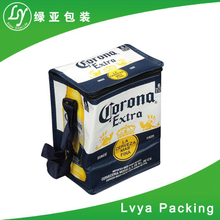 Customized thermal lined cooler bag