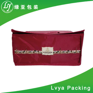 2017 hot selling promotional wholesale insulated lunch cooler bag