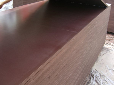Brown Film Faced Plywood,