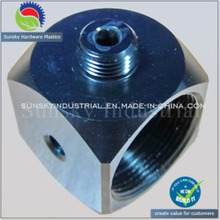 High Quality Aluminum Alloy CNC Milling Parts (AL12096)