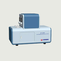 Laser-particle-size-analyzer