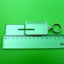 Photo keychain-46*27MM