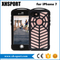 Colorful Waterproof Spider Mobile Phone Case for iPhone 7