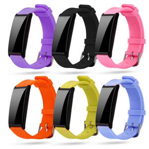 X9 Smart Bracelet Cicret Bracelet IP67 Waterproof Smartwatch