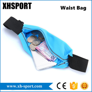 Colorful Sports Running Refelctive Outdoor Sport Belt Waist Bag