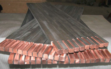 Ti-copper clad titanium and copper alloy for sale