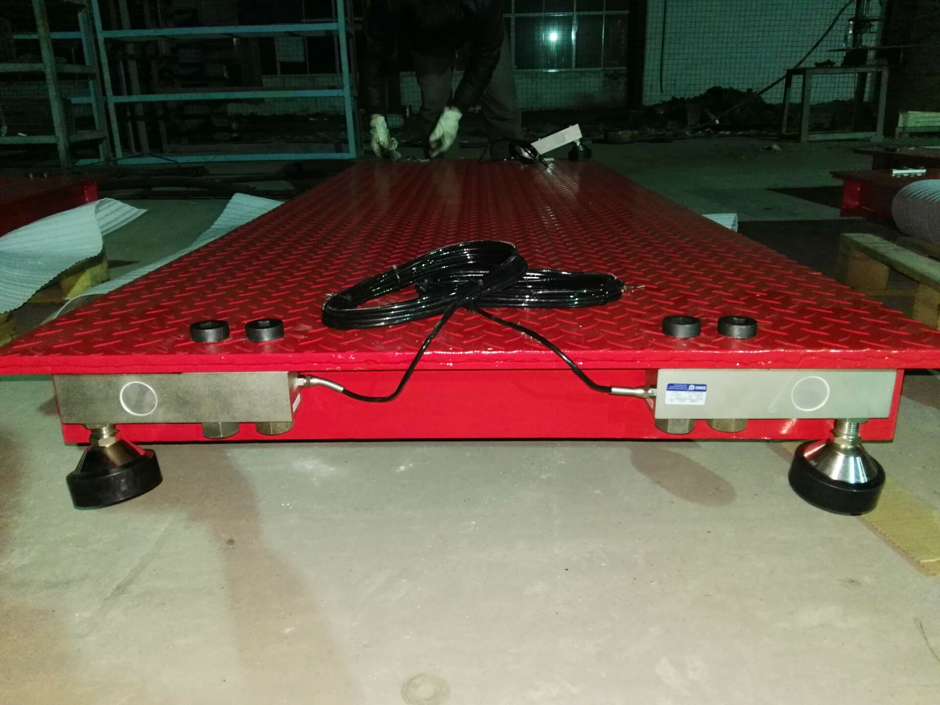 KYLOWEIGH Container Weighing Scale