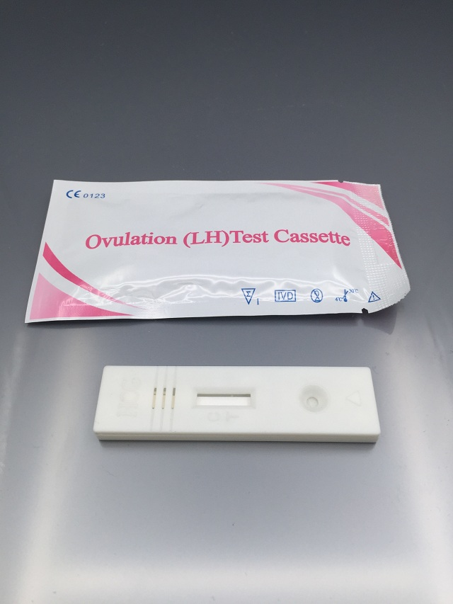 LH Ovulation Rapid Test