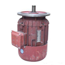 Conical Rotor Electric Motor for Crane