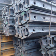 Crane Rails for Overhead Crane