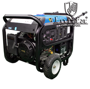 7KVA DIGITAL INVERTER GASOLINE GENERATOR