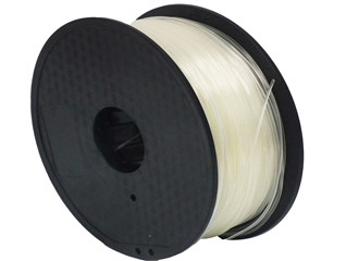 1.75mm/3.0mm 1kg Spool Transparent Color PLA 3D Printer Filament