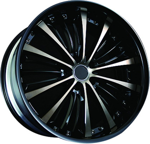 W90659 aftermarket Alloy Wheel / Wheel Rim for RAYS