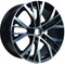 W0400 Replica Alloy Wheel / Wheel Rim for GOLF