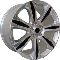 W0326 Replica Alloy Wheel / Wheel Rim for land rover