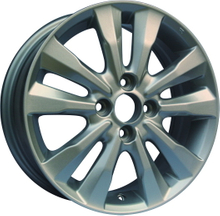 W0812 Replica Alloy Wheel / Wheel Rim for city