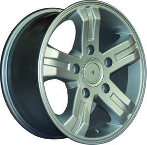 W1273 kia Replica Alloy Wheel / Wheel Rim