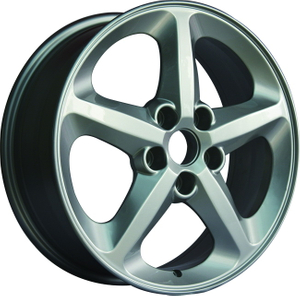 W1233 Hyundai Replica Alloy Wheel / Wheel Rim