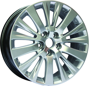 W0911 lexus rx Replica Alloy Wheel / Wheel Rim