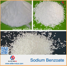 Sodium benzoate (powder/granular/column)