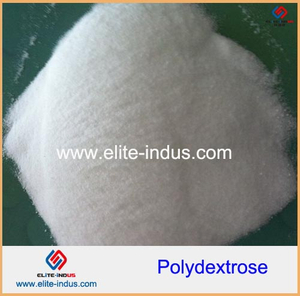 soluble dietary fiber Polydextrose powder syrup