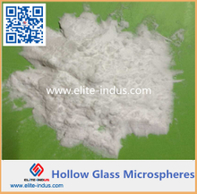 Hollow glass microspheres