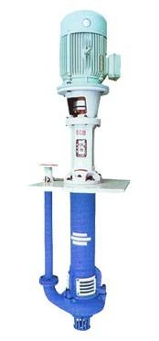 ZJL vertical wear-resistant building materials coal ming slurry pump