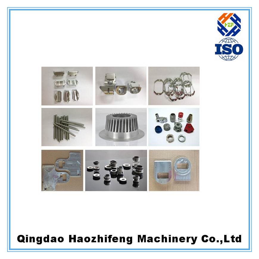 High Quality Alloy Die Casting for Spare Parts