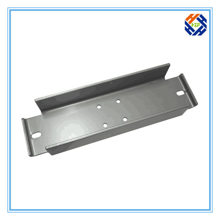 Precision Sheet Metal Stamping Parts Stainless Steel Stamped Part