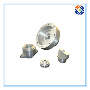 High Quality Customized Precision Machining Part