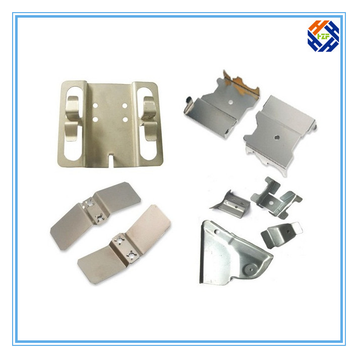 OEM Stamping Part Stamping Hardware for Printing Spare Part-4