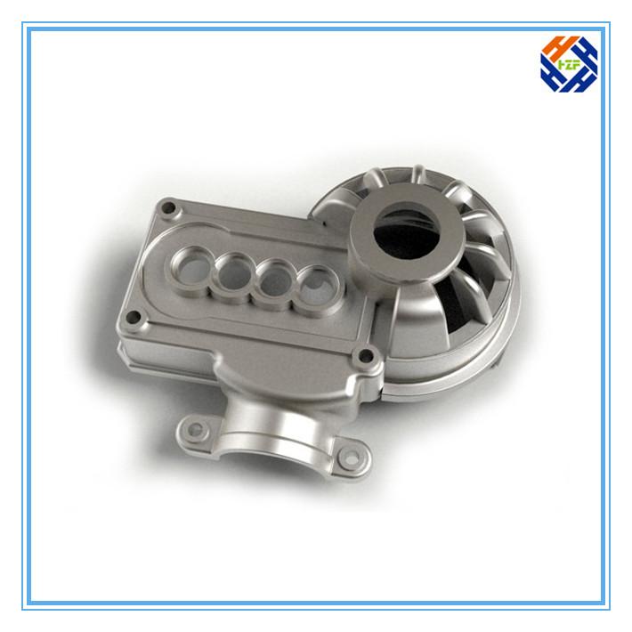 Aluminum Die Casting for Engine Starter Motors Engine-4