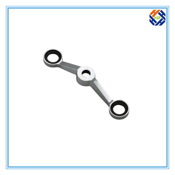 Stainless Steel Glass Spider Bracket-5