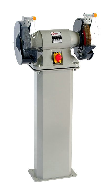 PROFESSIONAL BENCH GRINDER FTX-250-ECT PRO