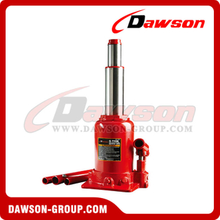DSTF0602 6 Ton Bottle Jacks American Series