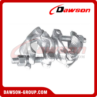 DS-A012 American Type Heavy Duty Swivel Coupler