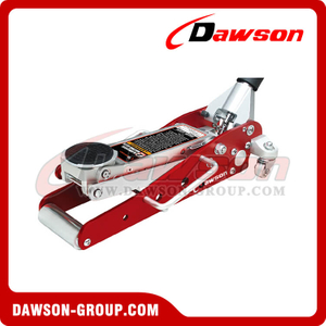 DS820009L 2 Ton Jacks + Lifts Jack de aluminio