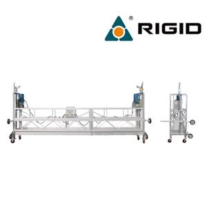 GJPT-PE series boiler maintenance platform with end stirrup