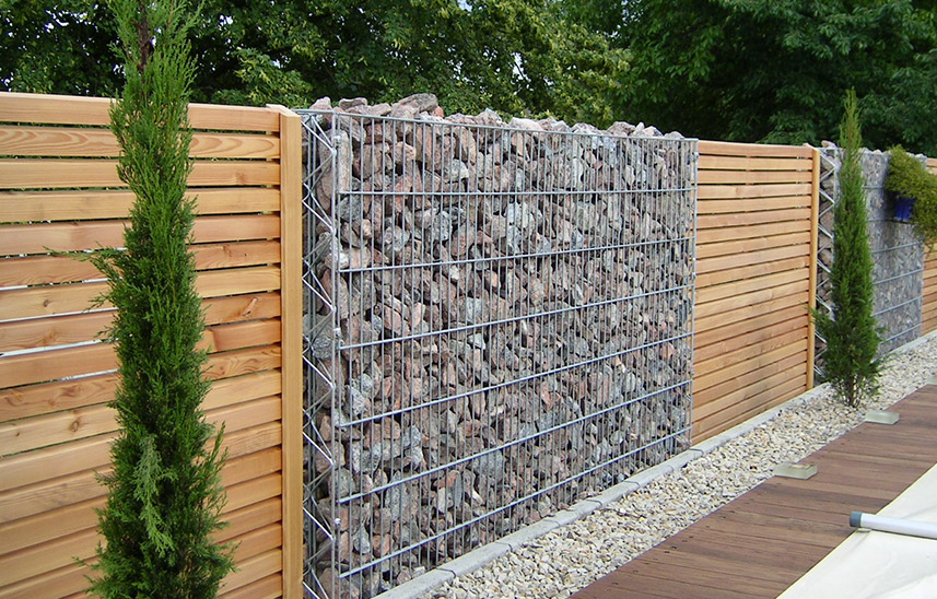 Image result for gabion stone