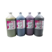 4Colors/set 1000ml J-Next Subly JXS Italy Dye Sublimation Ink for Roland Mimaki Mutoh