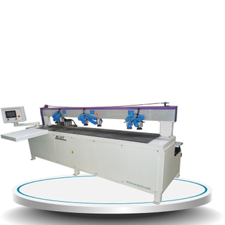 Side Hole Drilling Machine