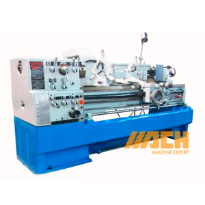 C6241 Horizontal Universal Metal Lathe Machine