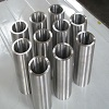 titanium pipe