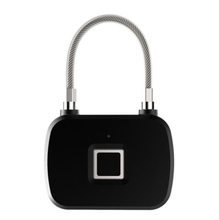 YD-126 Fingerprint padlock